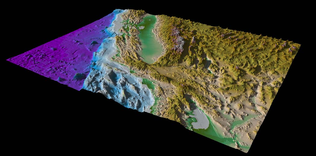 Similiar d Relief Usgs Topographic Maps How To Make